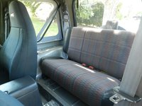 Picture of 2000 Jeep Wrangler Sport, interior, gallery_worthy