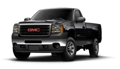 2013 GMC Sierra 3500HD - Overview - CarGurus