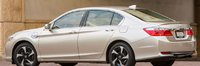 2013 Honda Accord Plug-In Hybrid, Side View. , exterior, manufacturer