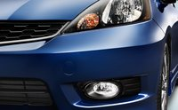 2013 Honda Fit, Head light., exterior, manufacturer