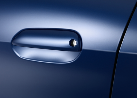 2013 Honda Fit, Side Door., exterior, manufacturer