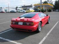1991 Lotus Esprit Overview