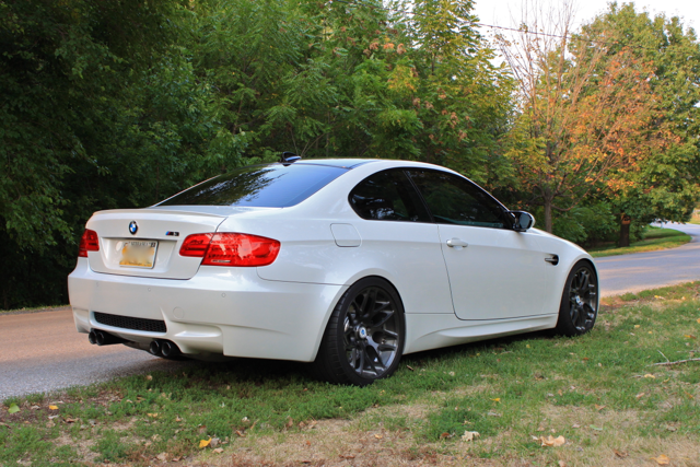 Picture of 2012 BMW M3 Coupe RWD, exterior, gallery_worthy