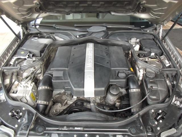 2003 Mercedes-benz E-class - Pictures