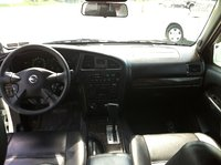 Picture of 2004 Nissan Pathfinder LE Platinum 4WD, interior