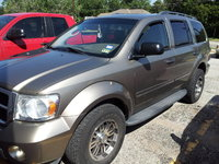 Picture of 2007 Dodge Durango Limited, exterior, gallery_worthy
