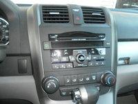 Picture of 2011 Honda CR-V EX AWD, interior