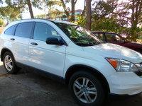 Picture of 2011 Honda CR-V EX AWD, exterior