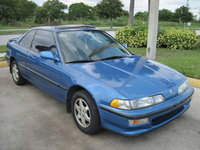 Picture of 1992 Acura Integra GS Coupe FWD, exterior, gallery_worthy
