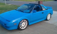 Picture of 1987 Toyota MR2, exterior, gallery_worthy