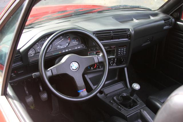 1987 Bmw 3 Series Pictures Cargurus