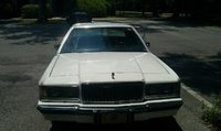 Tuscan_1034's 1988 Mercury Grand Marquis, exterior, gallery_worthy