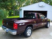 Picture of 2005 Dodge Dakota 4 Dr SLT 4WD Crew Cab SB, exterior