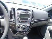 Picture of 2009 Hyundai Santa Fe GLS, interior