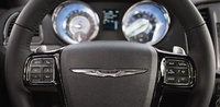 2013 Chrysler 300, interior drivers controls, interior, manufacturer, gallery_worthy