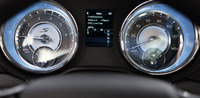 2013 Chrysler 300, interior front instrument panel, manufacturer, interior