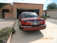 Picture of 2004 Mercury Grand Marquis LS Premium, exterior, gallery_worthy