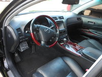 Picture of 2006 Lexus GS 430 Base, interior