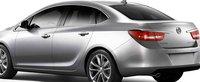 2013 Buick Verano, Back quarter view., exterior, manufacturer