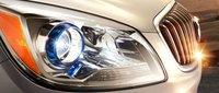 2013 Buick Verano, Headlight, exterior, manufacturer