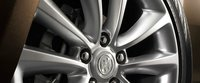 2013 Buick Verano, Front tire., exterior, manufacturer