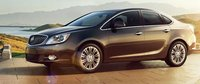 2013 Buick Verano, Side View. , exterior, manufacturer