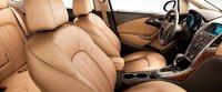2013 Buick Verano, Front Seat., interior, manufacturer