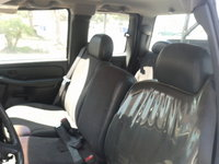 Picture of 2001 Chevrolet Silverado 3500 4 Dr LT 4WD Extended Cab LB, interior