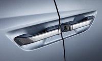 2013 Honda Odyssey, Door handles., exterior, manufacturer