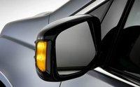 2013 Honda Odyssey, Side Mirror., exterior, manufacturer
