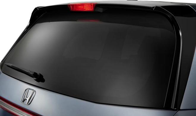 2013 Honda Odyssey, Rear Miror., exterior, manufacturer