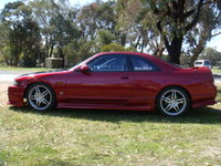 Picture of 1993 Nissan Skyline, exterior