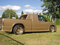 Chevrolet S-10 Questions - ECM location - CarGurus