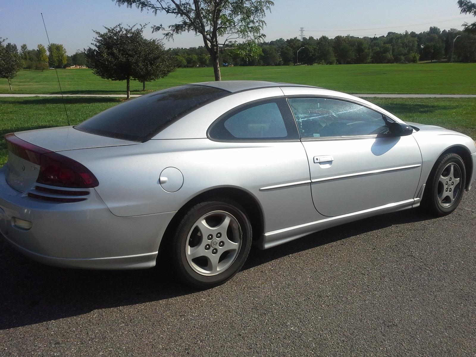 2005 Dodge Stratus Sxt >> 2002 Dodge Stratus - Pictures - CarGurus