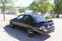 Picture of 2003 Nissan Sentra SE-R Spec V, exterior