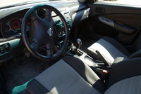 Picture of 2003 Nissan Sentra SE-R Spec V, interior