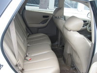 Picture of 2007 Chrysler Pacifica FWD, gallery_worthy