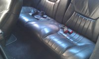Picture of 1996 Chevrolet Monte Carlo 2 Dr Z34 Coupe, interior
