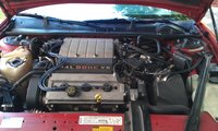 Picture of 1996 Chevrolet Monte Carlo 2 Dr Z34 Coupe, engine