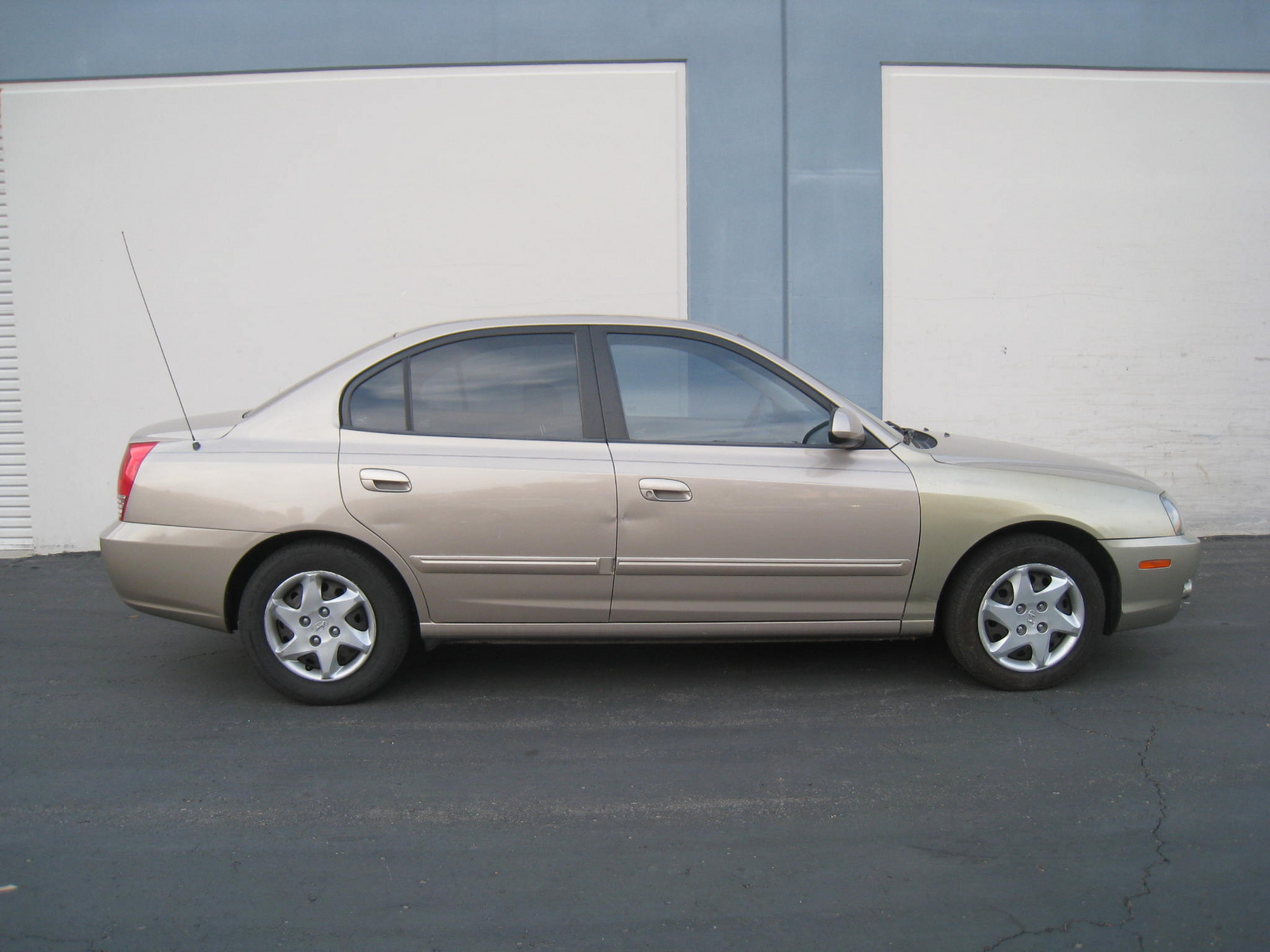 Used 2003 Hyundai Elantra Gt Review Ratings Edmunds