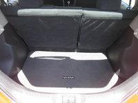 2011 Nissan Versa 1.8 S Hatchback picture, interior