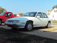 1995 Chevrolet Corsica Overview
