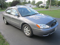 Picture of 2006 Ford Taurus SEL, exterior, gallery_worthy