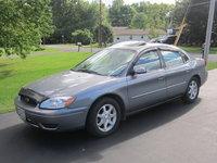 2006 Ford Taurus SEL, 2006 Grey SEL, exterior, gallery_worthy