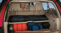 2013 Ford Expedition, Trunk., manufacturer, interior