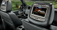 2013 Ford Expedition, Back Seat., manufacturer, interior