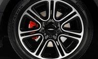 2013 MINI Countryman, Front Tire., exterior, manufacturer