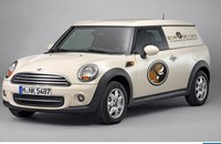2013 MINI Cooper Clubman Overview