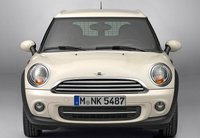 2013 MINI Cooper Clubman, Front View., exterior, manufacturer