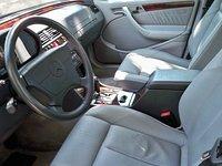 Picture of 1998 Mercedes-Benz C-Class C 280 Sedan, interior